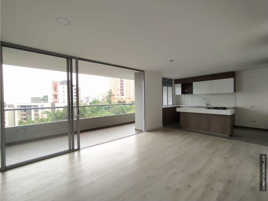 venta de apartamento en loma del chocho