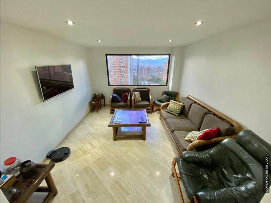 apartamento en los balsos medellin