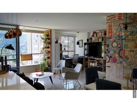 venta de apartamento en camino verde