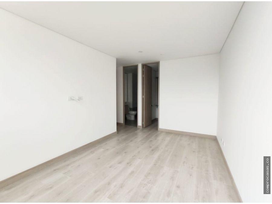 apartamento en venta en envigado loma el chocho