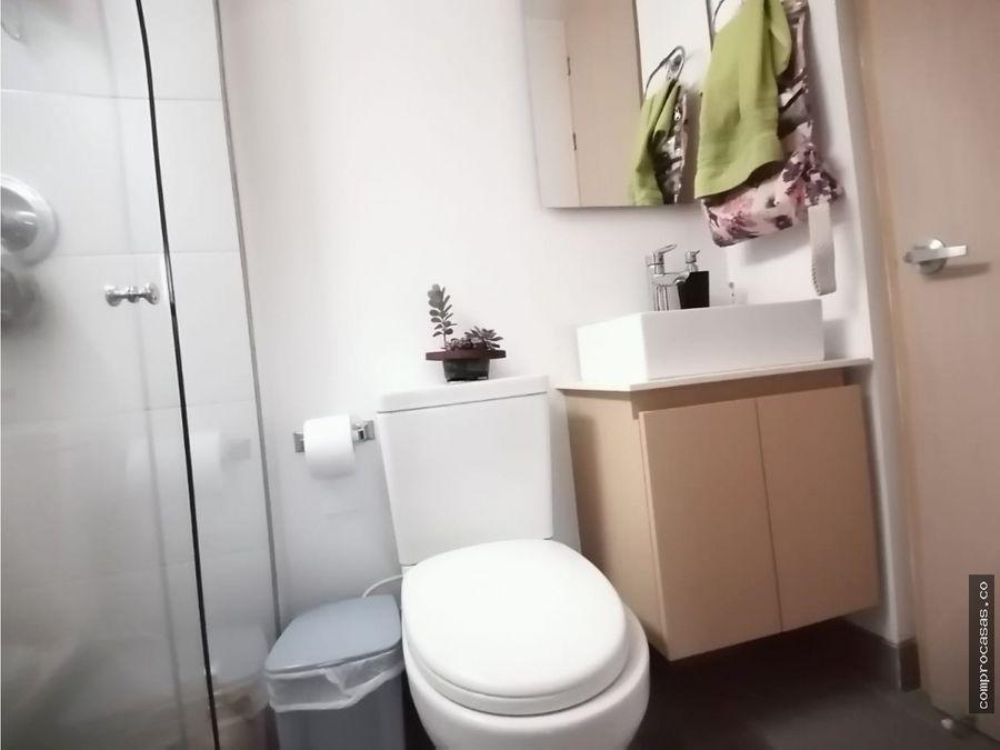 venta de apartamento en loma del atravesado