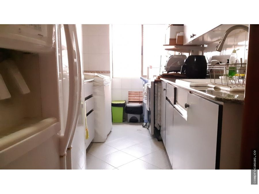 venta de apartamento en castropol