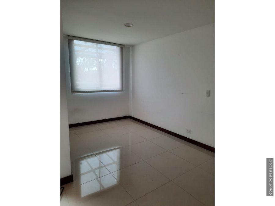 venta de apartamento en el esmeraldal
