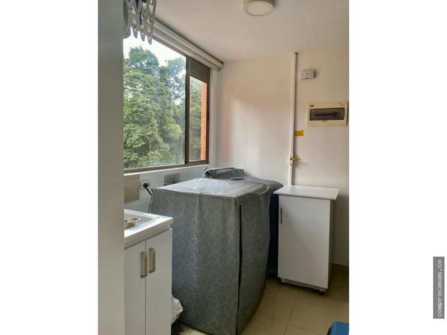 venta de apartamento en la calera