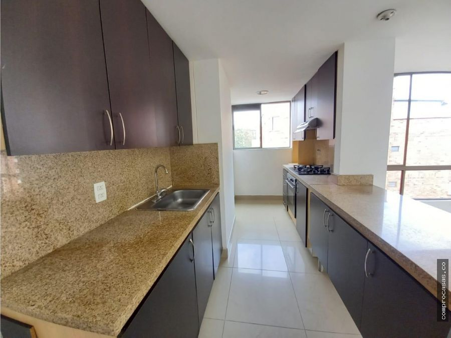 venta de apartamento en zuniga