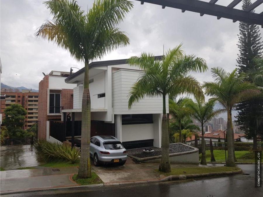 casa en venta alto de las palmas sector chuscalito