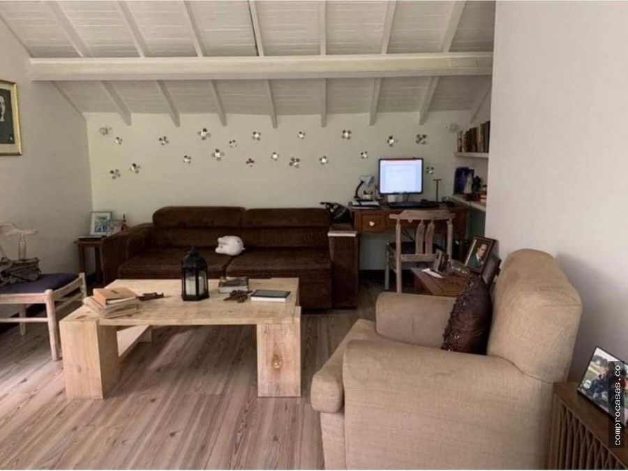 apartamento duplex en venta la frontera envigado