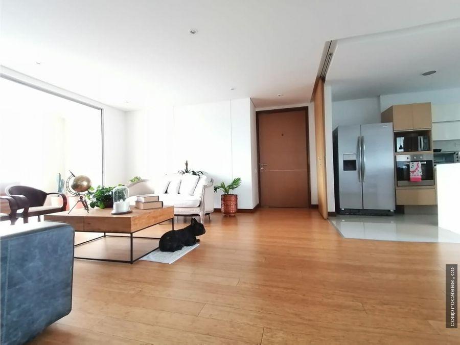 venta de apartamento en los balsos