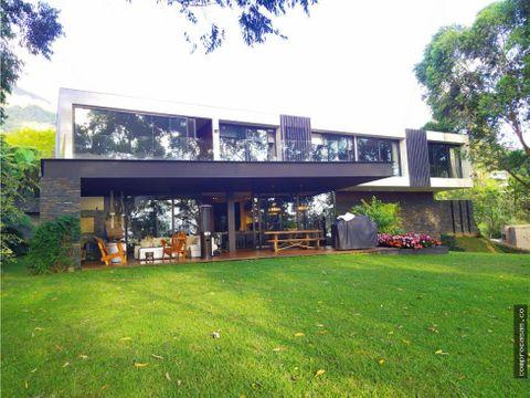 casa en venta via palmas