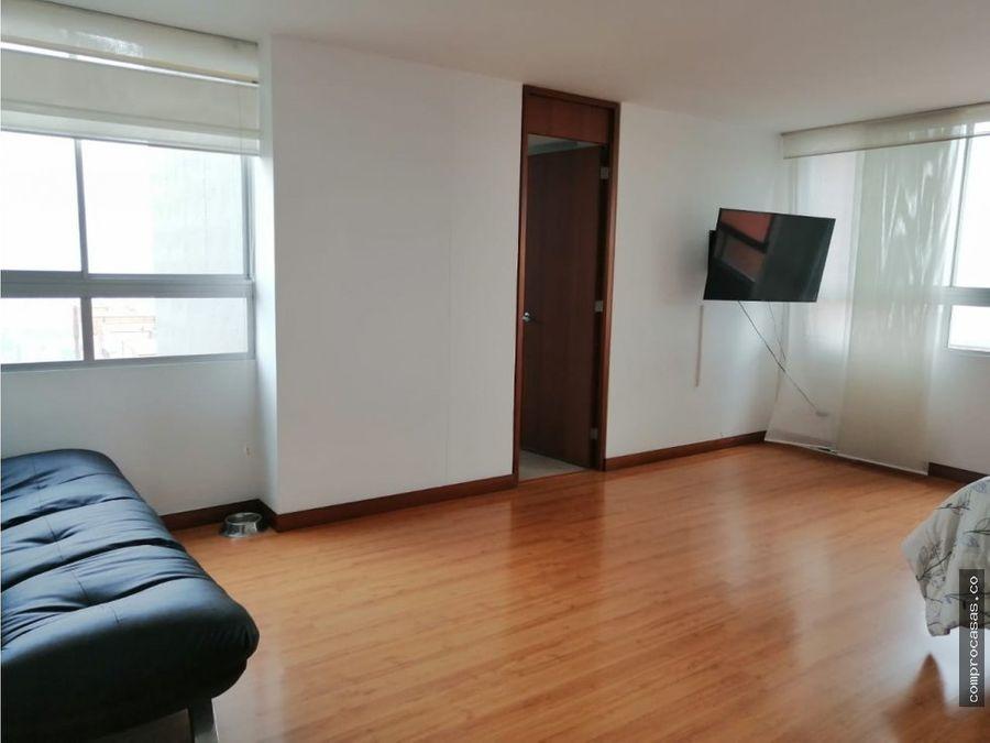 venta de apartamento en loma de los yarumos