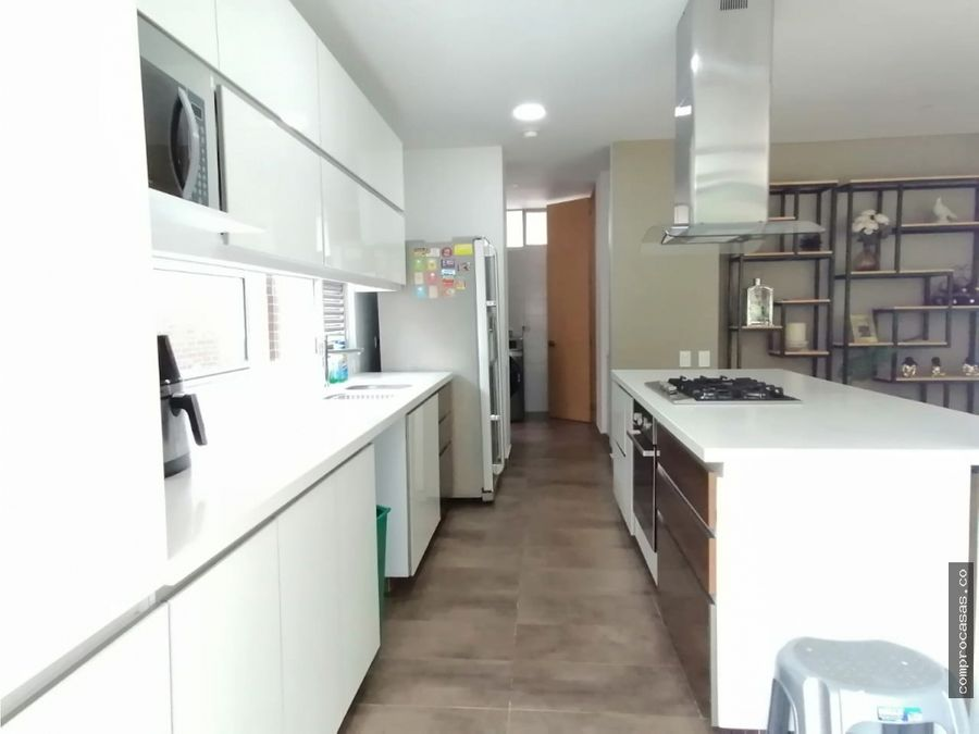 casa en venta la calleja envigado