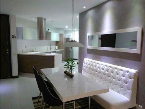 laureles lujoso apartamento medellin