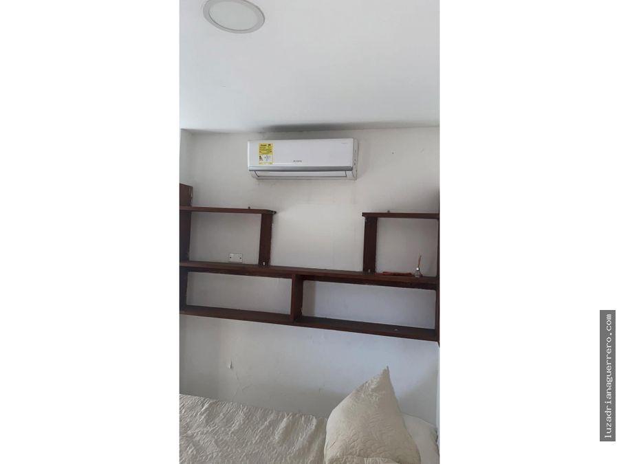 se arrienda apartamento en marbella cartagena colombia
