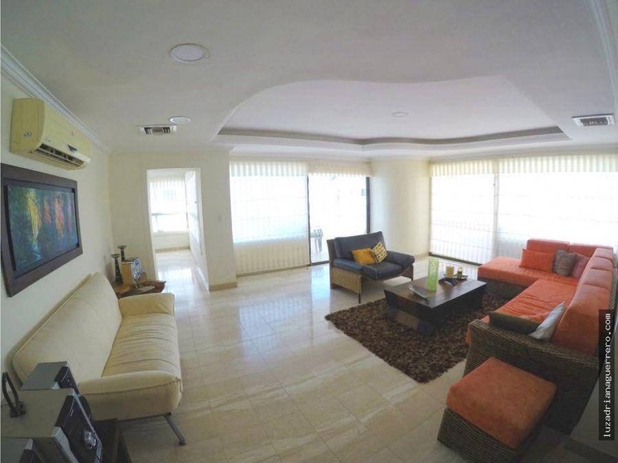 venta de apartamento bocagrande cartagena de indias colombia