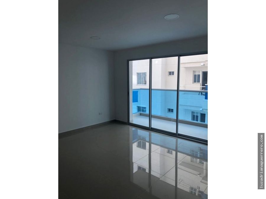 se vende apartamento en barrio manga cartagena colombia