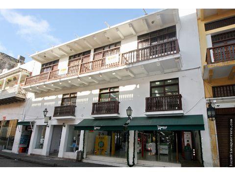 venta de edificio en el centro de cartagena colombia