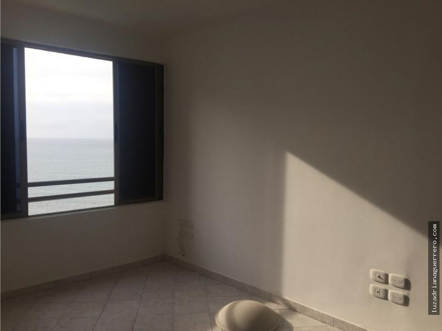 se vende apartamento marbella cartagena de indias colombia