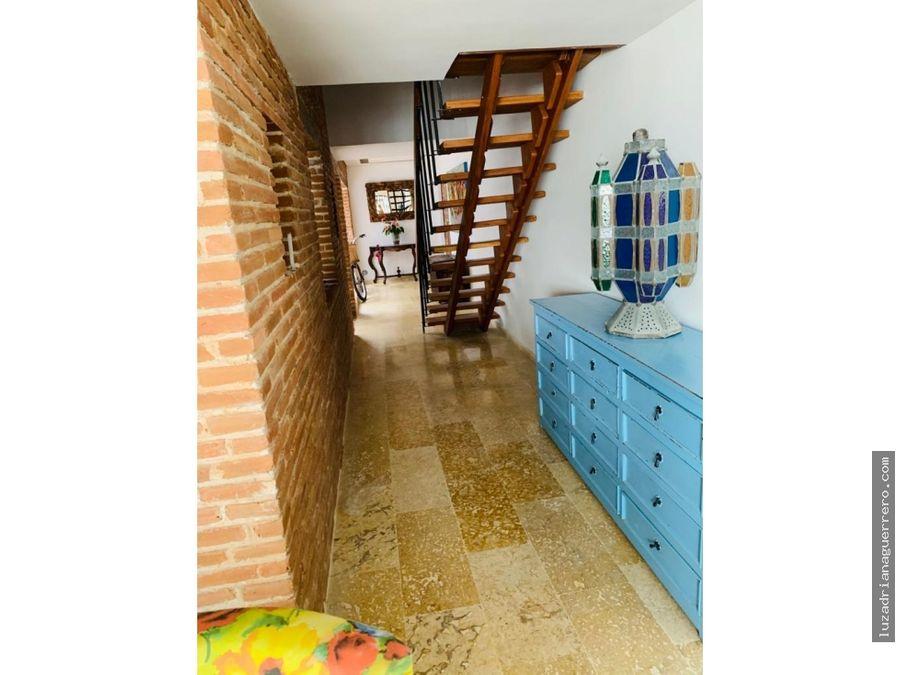 se vende apartamento centro historio san diego cartagena colombia