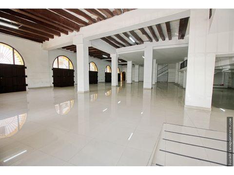 edificio en venta en el centro de cartagena colombia
