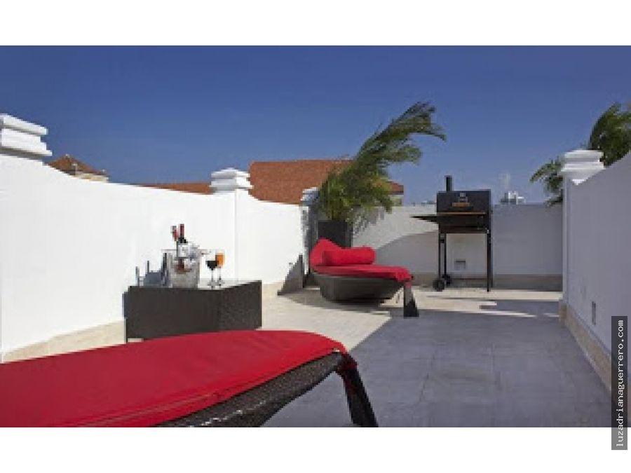 venta de hotel en el barrio de getsemani cartagena colombia