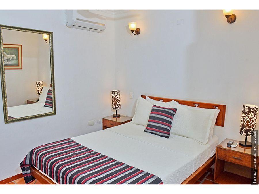 venta de hotel en el centro de cartagena colombia