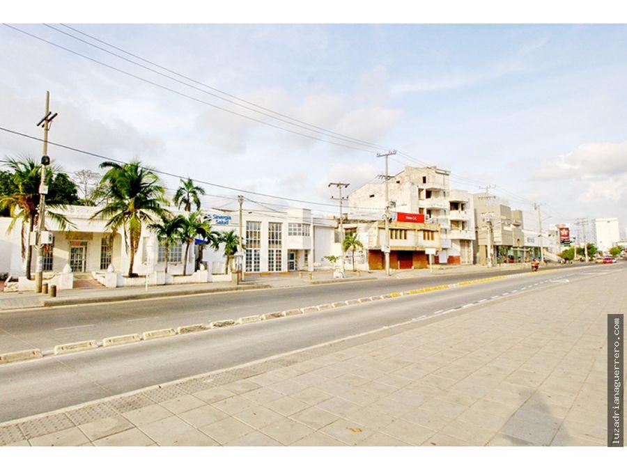 venta de lote en toda la avenida pedro de heredia cartagena colombia