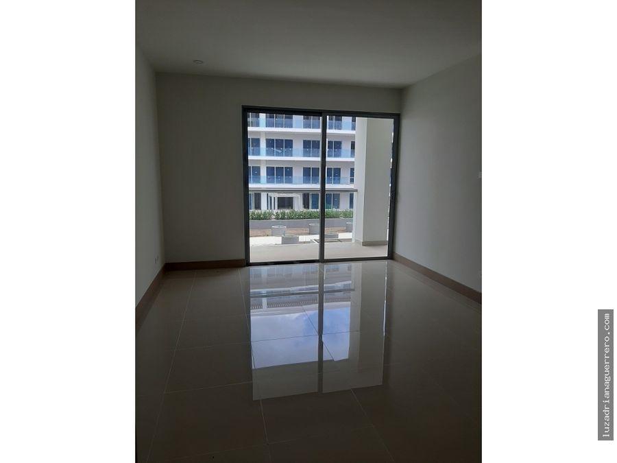 se vende apartamento morros eco manzanillo cartagena colombia