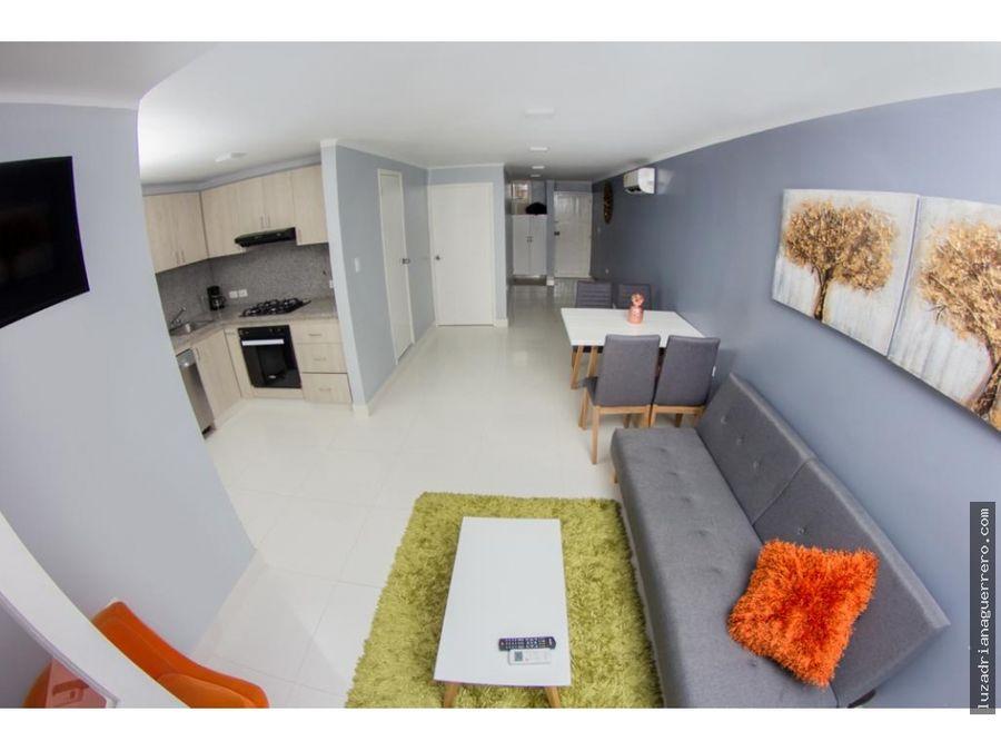 venta de apartamento en el barrio san diego cartagena colombia
