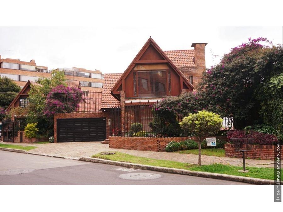 venta casa barrio multicentro bogota