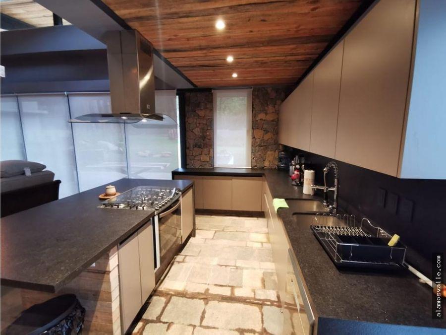 casa en venta oyamel avandaro