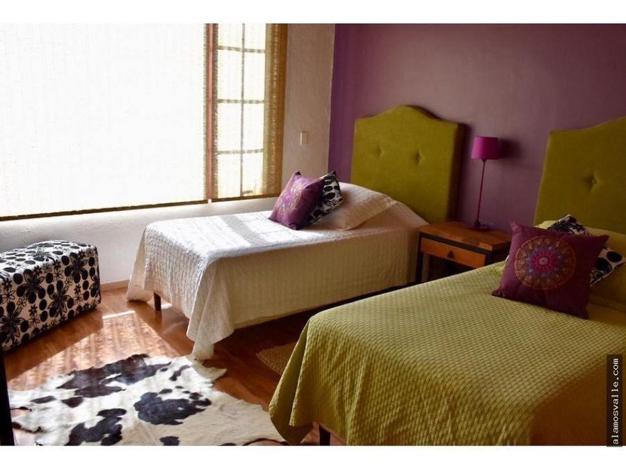 villa hotel avandaro iii