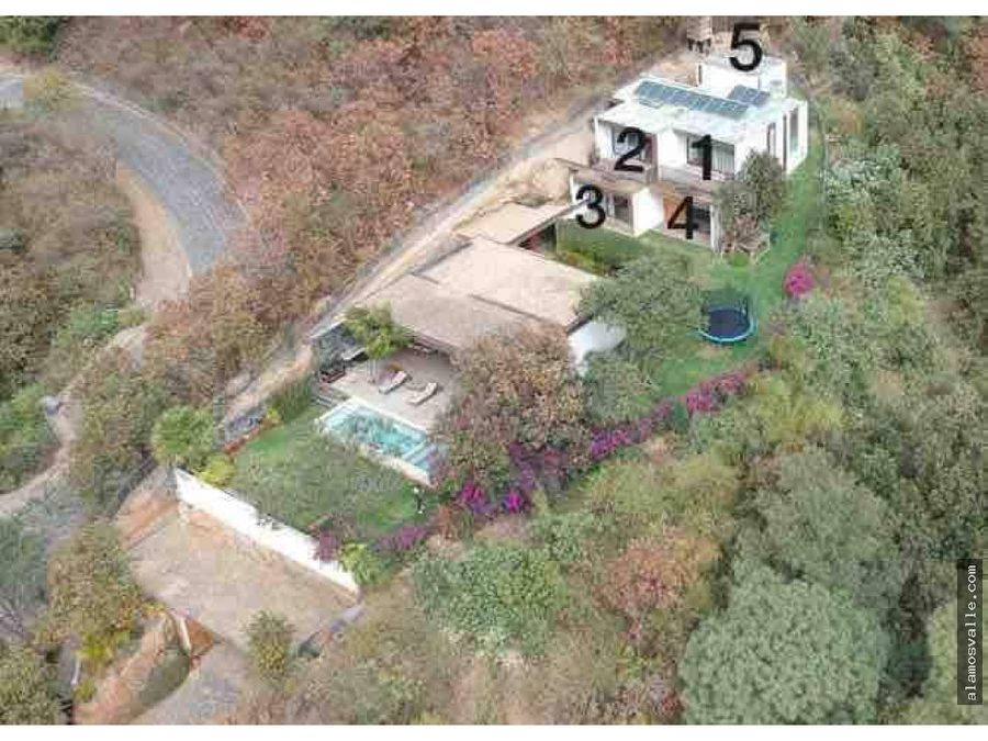 casa tucan en venta