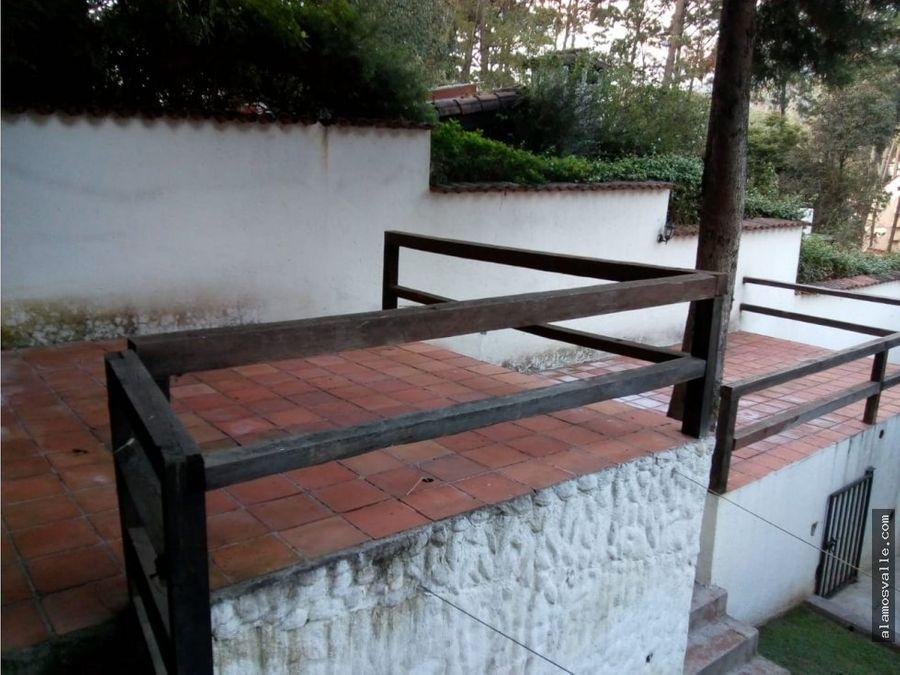 casa en renta fontanas