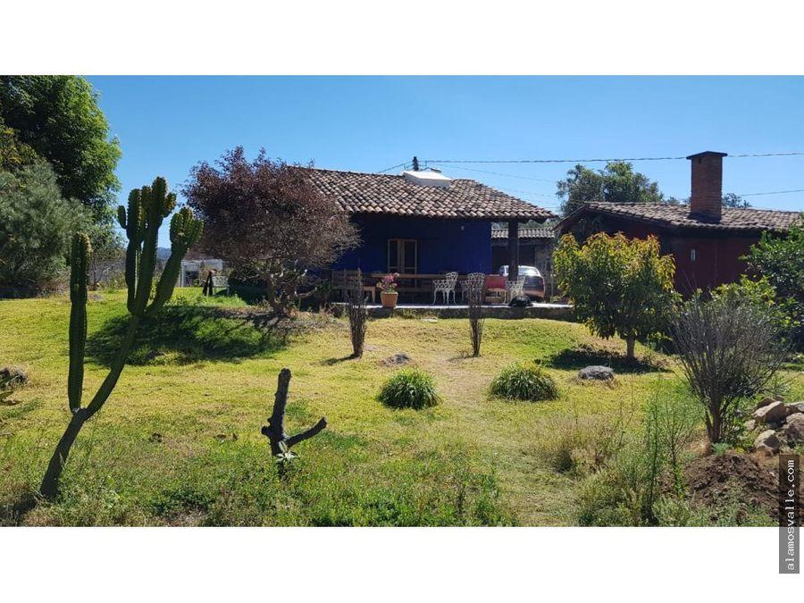rancho pipioltepec