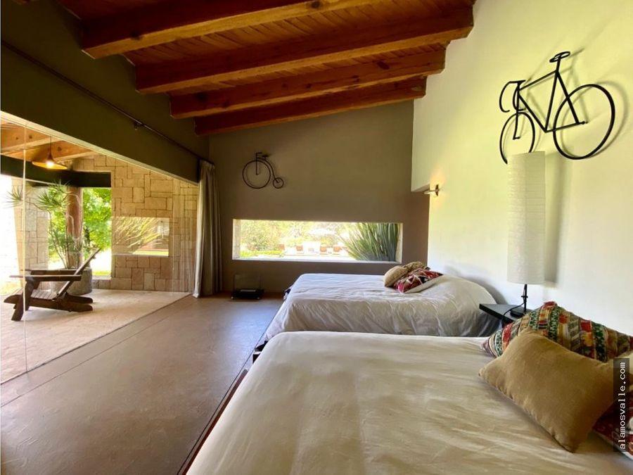 casa en venta en rancho avandaro valle de bravo