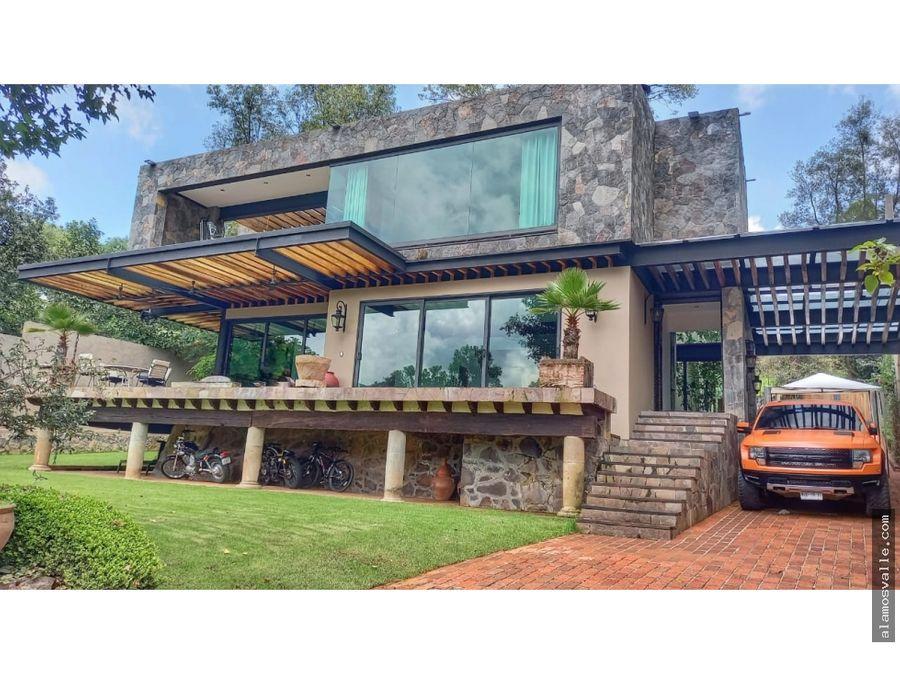 casa venta avandaro