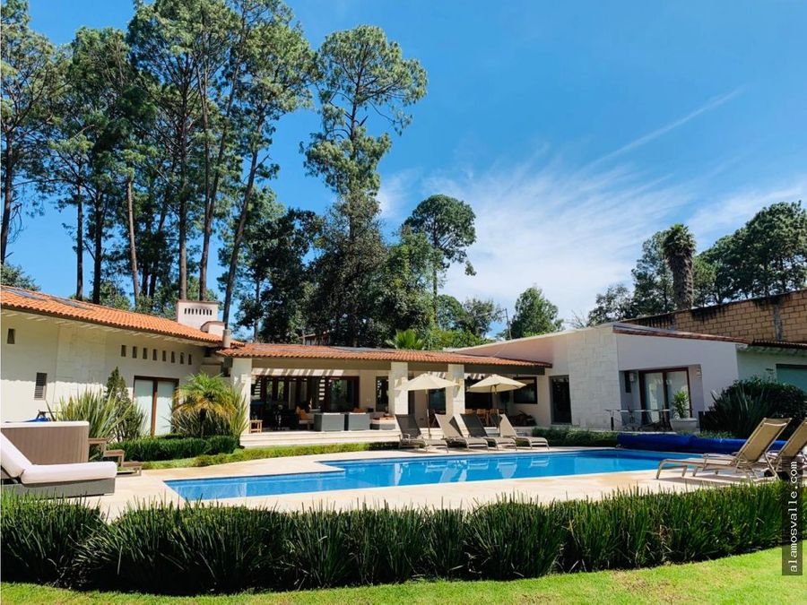 un hogar con caracter mexicano contemporaneo