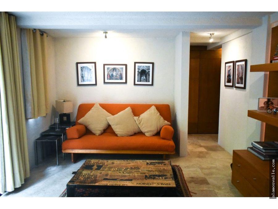 casa en venta en avandaro condominio