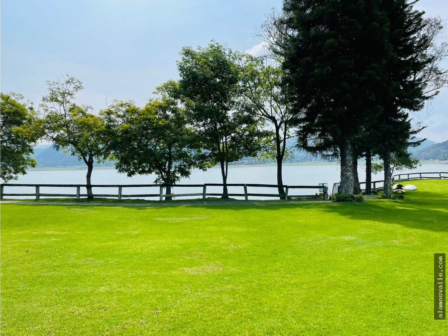 casa en venta condominio san gaspar del lago
