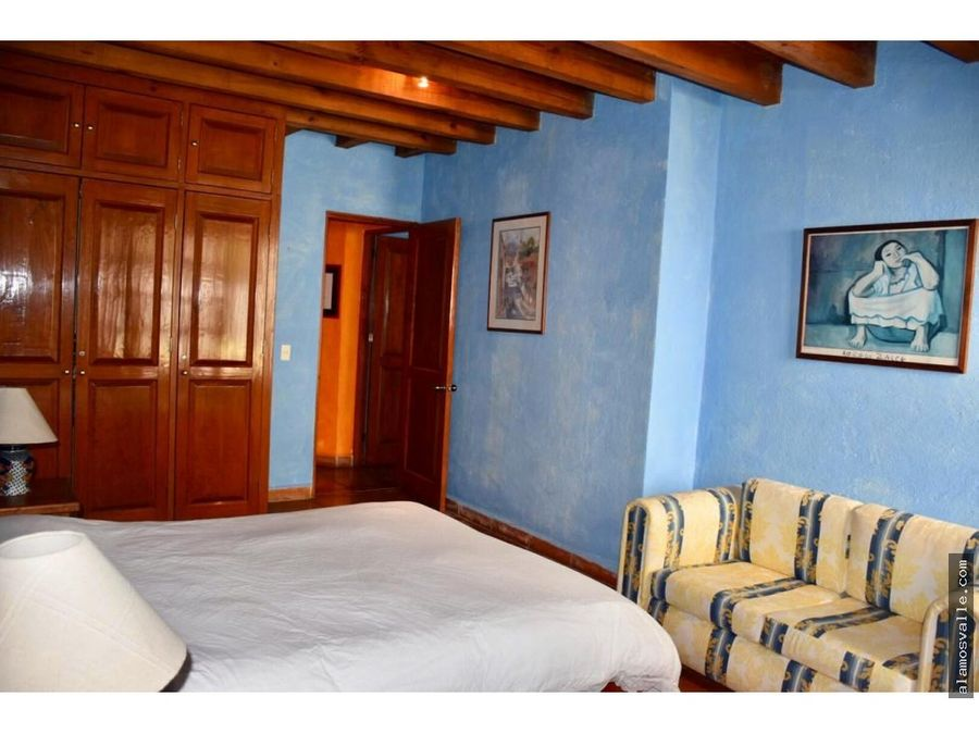 villa hotel avandaro iv