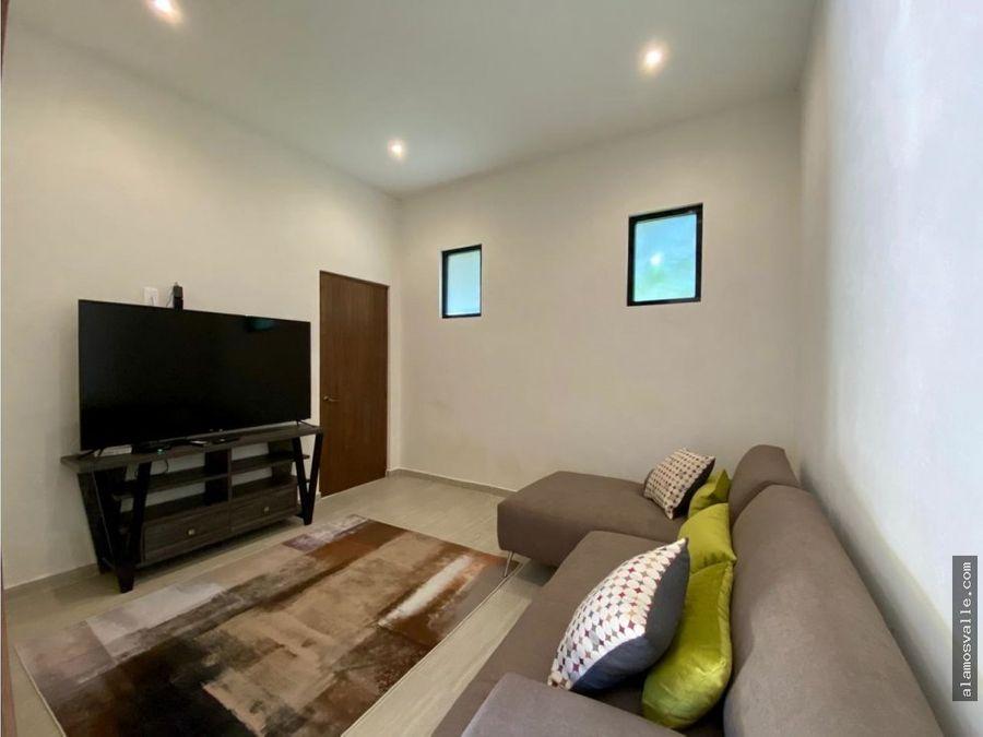 conjunto residencial