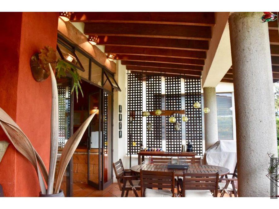 villa hotel avandaro ii