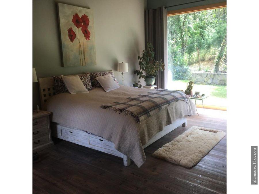 casa en venta oyamel