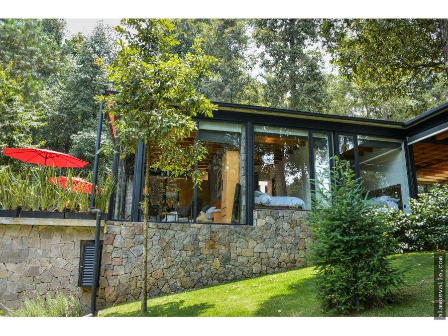 casa en venta en el alto san simon