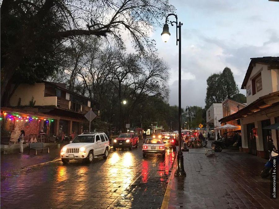 avenida del carmen