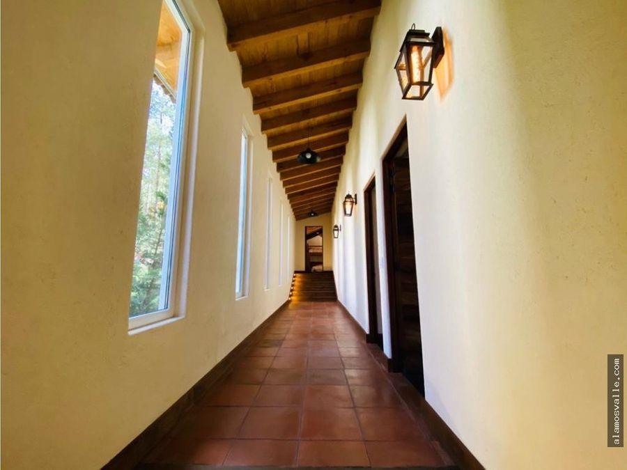 casa rancho san simon