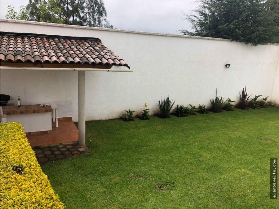 casa en renta palito verde