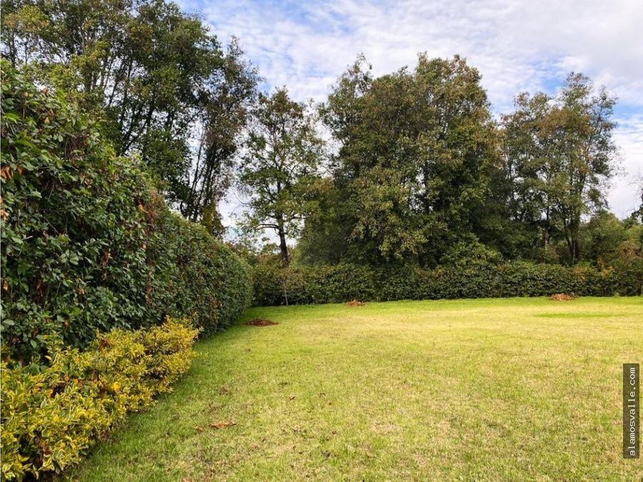 terreno en venta en acatitlan los alamos