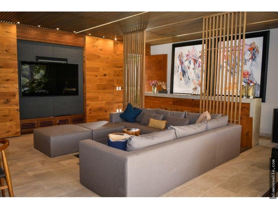 casa en venta en condominio club residencial puerta del lago
