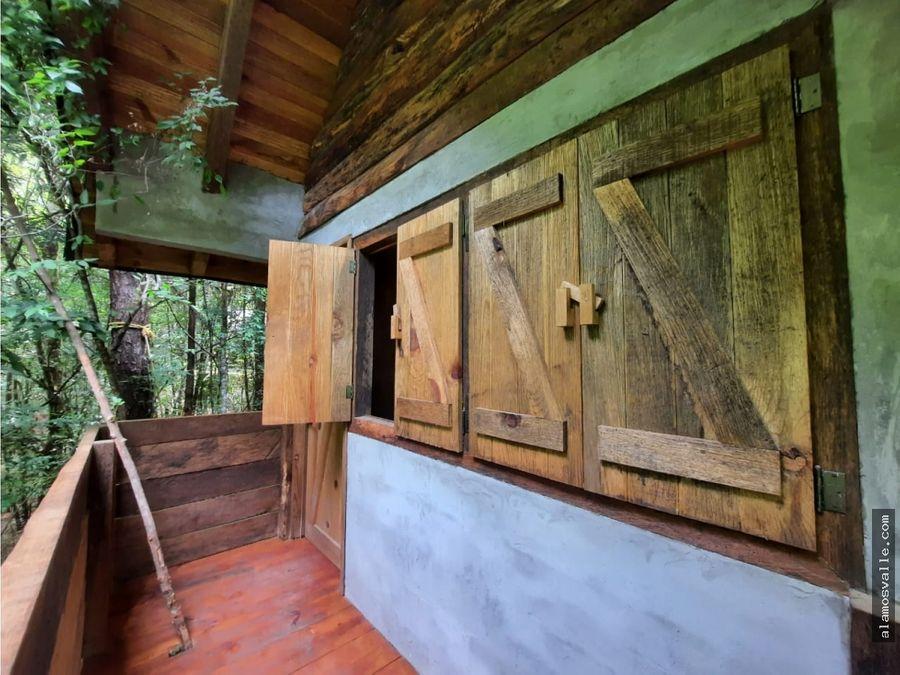 bungalow en renta cerro gordo